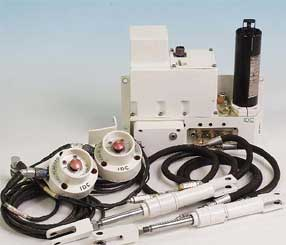 EBS - Emergency braking system for AFVs